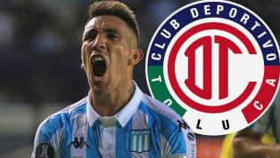 El polémico jugador deRacing de Avellaneda, Ricardo Centurión,podría llegar a laLiga MXpara el próximo torneo, luego de que Ricardo Antonio La Volpe,...