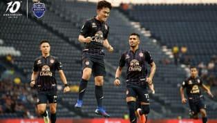 Với màn trình diễn xuất sắc trong trận đấu vớiNakhon Ratchasima, tiền vệ Lương Xuân Trường đã có lần đầu tiên được bầu chọn vào đội hình tiêu biểu vòng 9...