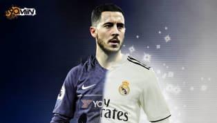Courtisé depuis de nombreux mois par le Real Madrid, Eden Hazard devrait prochainement réaliser son rêve en rejoignant la Casa Blanca cet été, au grand...