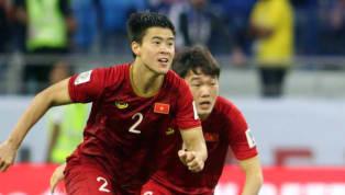 Huấn luyện viên trưởng của câu lạc bộ Hà Nội khẳng định, hậu vệ Đỗ Duy Mạnh đã bị chấn thương trong lúc khởi động ở trận đấu với Thanh Hóa nhưng vẫn cố gắng...