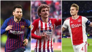 Việc Griezmann nói lời chia tay với Atletico Madrid vào sáng ngày 15/5 đã khiến cho giới truyền thông tin rằng, không sớm thì muộn tiền đạo người Pháp cũng sẽ...