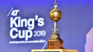 Liên đoàn bóng đá Thái Lan (FAT) mới đây đã công bố mức giá vé dành cho 4 trận đấu tại King's Cup 2019 diễn ra vào tháng 6 tới đây. Vào hôm qua 14/5, báo chí...