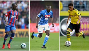 saka BBC Sport journalist David Ornstein has offered Manchester United fans a huge update on the club's pursuits of Kalidou Koulibaly and Jadon Sancho, as well...