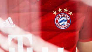 Der FC Bayern hat am Mittwoch offiziell sein neues Trikot für die kommende Saison vorgestellt. Der Rekordmeister wird das Jersey erstmals am Wochenende im...
