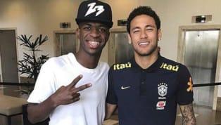 Durante el último encuentro de la Ligue 1 frente al Angers, Neymar Jr. cuajó un gran partido - anotó uno de los dos tantos - y dejó un regate casi perfecto...