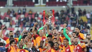Ziraat Türkiye Kupası'nda beklenildiği gibi kupayı alan ekip Galatasaray oldu ama sarı-kırmızılı ekip, Akhisarspor karşısında beklenenin aksine çok zorlandı....