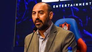 Sabido es queCerro Porteño necesita reforzar su equipo desde la media cancha para arriba, por esa razón en estos días festivos, la directiva, el gerente...