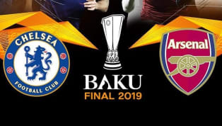 Vào ngày 30/05 tới đây, trận Chung kếtEuropa LeaguegiữaChelseavàArsenalsẽ diễn ra trên Baku, thủ đô của Azerbaijan. Cả 2 đại gia của nước Anh đều...