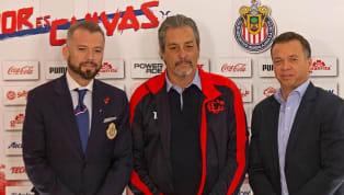 Chivas de Guadalajara ratificó a Tomás Boy como su entrenador para el torneo de Apertura 2019 de Liga MX y con la directiva comenzaron a planificar el...
