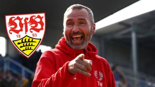 Eine wirkliche Überraschung ist diese Meldung nicht mehr: Tim Walter wird ab der kommenden Saison auf der Trainerbank desVfB Stuttgartsitzen. Er erhält...