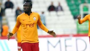 Galatasaray'da Mbaye Diagne son dönemde deyim yerindeyse penaltı krizine neden oldu.Uyarılara rağmen beyaz noktada takım arkadaşlarına şans tanımayan...
