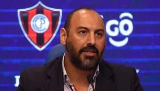 Estos últimos días se habló bastante sobre los probables refuerzos para el equipo de Cerro Porteño,no obstanteel hombre que corta la torta Raúl Zapag, se...