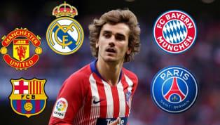 Sau khi Antoine Griezmann xác nhận sẽ ra đi, đã có hàng loạt đội bóng được đồn về khả năng chiêu mộ, tuy nhiên mới đây Paris Saint-Germain đã khẳng định sẽ...