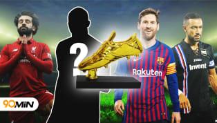 Top 5 cầu thủ ghi bàn cao nhất ở các giải VĐQG hàng đầu mùa này vắng bóng Cristiano Ronaldo, anh mới có 21 bàn thắng và cần nỗ lực ghi thêm để vượt mặt đối...