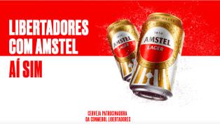 A primeira fase da Copa Libertadores chegou ao fim! Porém, isso não significa que a obsessão pelo título mais desejado entre os clubes da América Latina...