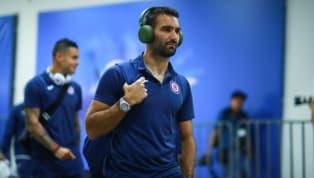 Esta semana el representante de Martín Cauteruccio dijo que el delantero uruguayo se quedará enCruz Azulhasta terminar su contrato, al que aún le quedan...