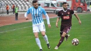 2018-19 sezonunda 34 haftalık maratonda 72 puan toplayan Abalı Denizlispor, Spor Toto 1. Lig'i şampiyon olarak noktaladı. 70 puan toplayan Gençlerbirliği ise...