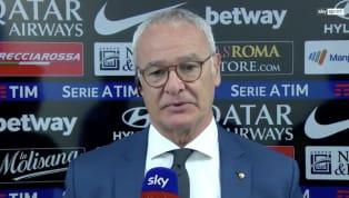 Intervistato al termine del match casalingo pareggiato dalla Roma sul campo del Sassuolo(0-0 il punteggio finale), Claudio Ranieri è intervenuto ai...