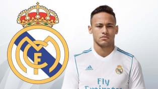 Tiền đạo Neymar hoàn toàn có thể gia nhập CLB Real Madrid nếu như ban lãnh đạo đội bóng Hoàng gia Tây Ban Nha đáp ứng yêu cầu của cầu thủ này. Suốt thời gian...