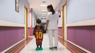 El fútbol es el deporte más seguido del mundo. Una disciplina en la que aficionados de todos las edades y condiciones siguen fervientemente a su equipo y que...