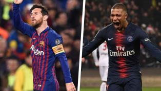 Tiền đạo Kylian Mbappe vừa mới lên tiếng chia sẻ về cuộc đua cho danh hiệu Chiếc giày Vàng với siêu sao Lionel Messi. Đêm qua,Kylian Mbappe chính thức nâng...