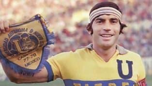 Lamentablemente este pasado viernes, Osvaldo Batocletti,estrella y capitán deTigresdurante sus primeros títulos, perdió la vida a causa de un cáncer de...