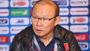 Huấn luyện viên Park Hang-seo khẳng định, ông từng bị các học trò phản bội trong quãng thời gian ông còn ở Hàn Quốc. HLV Park Hang Seo đang sống trong những...