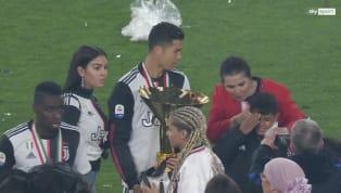 Grande festa ieri all'Allianz Stadium: laJuventusha alzato la coppa del suo ottavo Scudetto consecutivo. Il primo campionato vinto da Cristiano Ronaldo in...