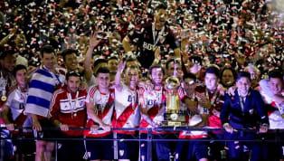 En la previa de River - Atlético Paranaense, repasamos cómo les fue a los equipos argentinos en la final por el torneo continental. El primer equipo que jugó...
