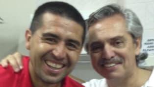 Uno de los candidatos a ocupar el sillón de Rivadavia en la Casa Rosada no oculta su amor por el Bicho, un club que supo salir campeón deAmérica,y sus...