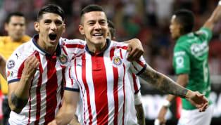 Comienza el armado de las Chivas Rayadas de Guadalajara para el Apertura 2019, en donde tiene como meta principal volver a ser un equipo protagonista en el...
