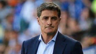 Miguel 'Míchel' González ha sido elegido como nuevo Director Técnico de losPumas, tras haber dirigido a equipos europeos, como elGetafe,Sevilla,...