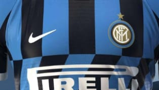 Inter have officially revealed their new Nike home kit for the 2019/20 season which pays tribute to a classic Nerazzurri away kit worn 30 years ago. The kit...