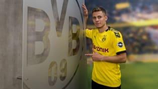 Klub Bundesliga, Borussia Dortmundresmi mendapatkan tanda tangan pemain asal Belgia, Thorgan Hazard dengan kontrak berdurasi selama lima tahun. Ia menjadi...