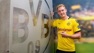 Borussia Dortmund tidak membutuhkan waktu yang lama untuk memperkuat skuat mereka setelah Christian Pulisic resmi hengkang pada akhir musim 2018/19 untuk...