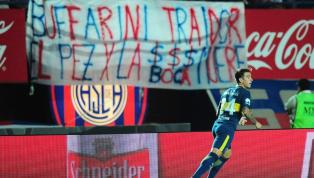 Al igual que Mauro Zárate, otros futbolistas rompieron relaciones con clubes donde eran muy queridos con tal de ponerse la azul y oro. Identificado con...