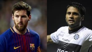 A continuación te presentamos algunos parentescos del fútbol mundial, con los que probablemente no estabas muy al tanto. 1.- LIONEL MESSI Y MAXIMILIANO...