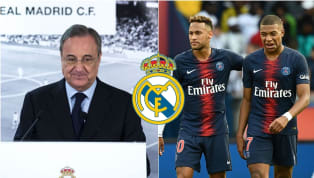 Trong buổi họp báo mới nhất trước vòng cuối Ligue 1 mùa này, HLV Thomas Tuchel thừa nhận cảNeymarlẫnKylian Mbappéđều có thể rời PSG. Neymar và Kylian...