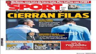 La final de Copa del Rey, que se disputará mañana por la noche en el estadio Benito Villamarín, copa la información de los diarios en el día previo,...