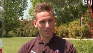 A pochi giorni dalla sfida di Ferrara contro la Spal, il centrocampista delMilanLucas Bigliasi racconta in una lunga intervista ai microfoni di DAZN. Il...