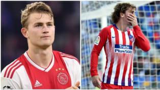 El zaguero holandés del Ajax, vinculado con el FC Barcelona desde hace meses, parece haberse distanciado de la órbita azulgrana, según Sport. Por otro lado,...