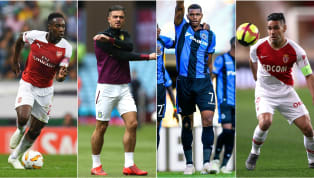 More With summer just around the corner, it can mean only one thing in football: Transfer rumours, and an absolute boatload of them. So without further ado,...