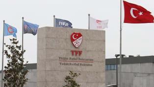 Türkiye Futbol Federasyonu Başkan adayları listesi belli oldu. Buna göre; Bülent Gürkut, Durmuş Ali Ilık, Veli Olgaç, Nihat Özdemir ve Ayhan Sağaltıcı, 1...