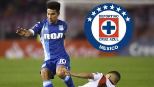 Las negociaciones entreCruz AzulyRacing Clubpara el traspaso de Guillermo Fernández están avanzadas y por buen camino, por lo que se convertiría en el...