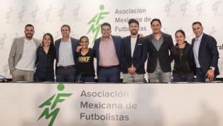 La Asociación Mexicana de Futbolistas Profesionales (AMFPro) dio a conocer el nuevo reglamento de transferencias en que han estado trabajando los últimos...