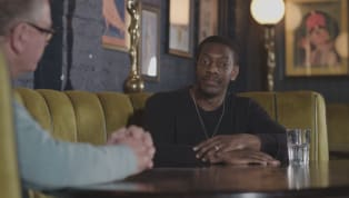 ​Marvin Sordell is more than a footballer.  He's a writer, he's a filmmaker, he's a cook (sometimes), and he's an advocate for helping players deal with any...