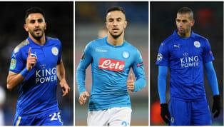 Le sélectionneur des fennecs Djamel Belmadi vient finalement d'annoncer la liste des 23 joueurs qui représenteront l'Algérie lors de la CAN 2019. Andy Delort...