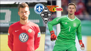 Borussia Mönchengladbach hat wie erwartet Max Grün verpflichtet. Der 32-jährige Schlussmann wechselt von ZweitligistDarmstadt 98an den Niederrhein und...