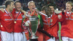 ​One of the most incredible Champions League finals that have ever been witnessed in the beautiful game of football was the 1999 final when ​Manchester...