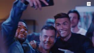 Mettete insieme una mega festa con degli invitati speciali: Cristiano Ronaldo, Neymar Jr., il super campione di rally Sebastien Loeb e...un panda! Questa la...